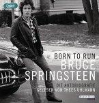 Born to Run, 3 MP3-CDs (Mängelexemplar)