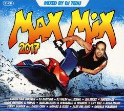 Max Mix 2017 - Diverse