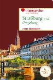 Straßburg und Umgebung (eBook, ePUB)