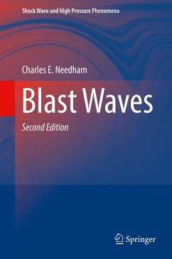 Blast Waves - Needham, Charles E.