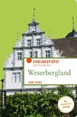 Weserbergland (eBook, ePUB)
