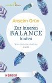 Zur inneren Balance finden (eBook, ePUB)