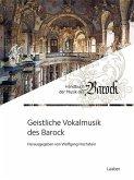 Geistliche Vokalmusik des Barock