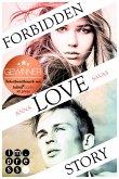 Forbidden Love Story. Weil ich dir begegnet bin (eBook, ePUB)