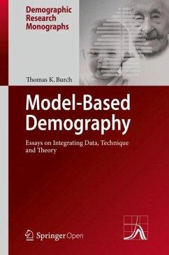 Model-Based Demography