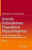 Aromatic Hydroxyketones: Preparation & Physical Properties