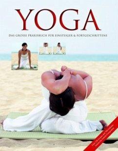 Yoga - Schöps, Inge