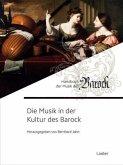 Die Musik in der Kultur des Barock