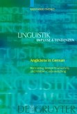 Anglicisms in German (eBook, PDF)