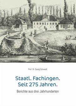 Staatl. Fachingen. Seit 275 Jahren.