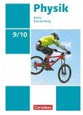Physik 9./10. Schuljahr - Berlin/Brandenburg - Schülerbuch