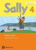 Sally - Ausgabe Nordrhein-Westfalen 4. Schuljahr - Pupil's Book