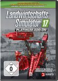 Landwirtschafts-Simulator 17: Platinum Add On