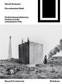 Die unbesetzte Stadt (eBook, PDF)