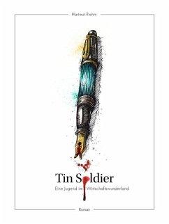 Tin Soldier (eBook, ePUB) - Riehm, Hartmut