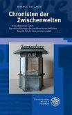 Chronisten der Zwischenwelten (eBook, PDF)