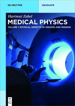 Physical Aspects of Organs and Imaging