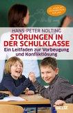 Störungen in der Schulklasse (eBook, ePUB)