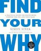 Find Your Why (eBook, ePUB)