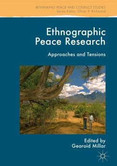 Ethnographic Peace Research