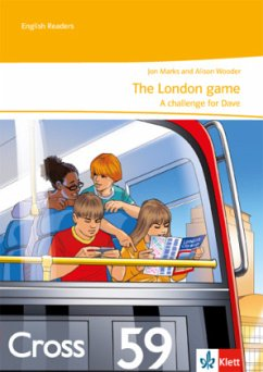 The London game - A challenge for Dave - Marks, Jon; Wooder, Alison