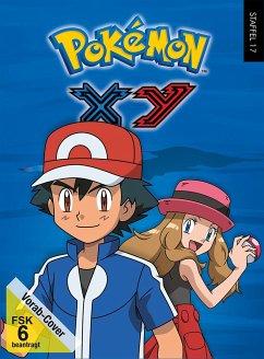 Pokémon Staffel 17: XY DVD-Box