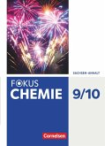 Fokus Chemie 9./10. Schuljahr - Sachsen-Anhalt - Schülerbuch