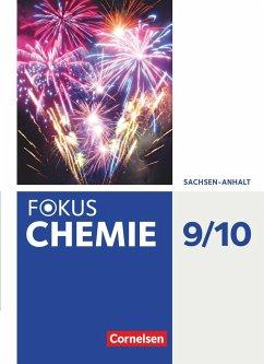 Fokus Chemie 9./10. Schuljahr - Sachsen-Anhalt ...