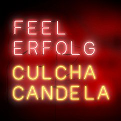 Feel Erfolg-Limited Deluxe Box - Culcha Candela