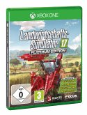 Landwirtschafts-Simulator 17: Platinum Edition (Xbox One)