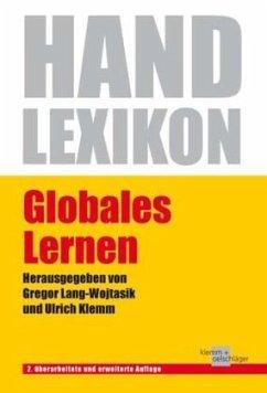 Globales Lernen - Lang-Wojtasik, Gregor; Klemm, Ulrich