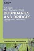 Boundaries and Bridges (eBook, PDF)