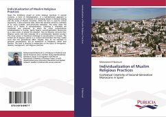Individualization of Muslim Religious Practices