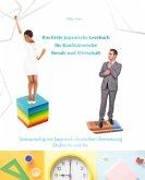 Das Erste Japanische Lesebuch für Kaufmännische Berufe und Wirtschaft, m. 25 Audio