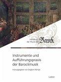 Instrumente und Aufführungspraxis der Barockmusik