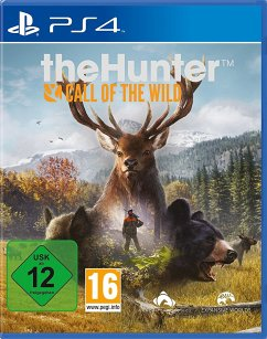 theHunter™: Call of the Wild (PlayStation 4)