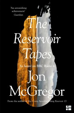 The Reservoir Tapes (eBook, ePUB)