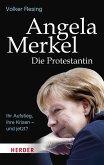 Angela Merkel - Die Protestantin (eBook, ePUB)