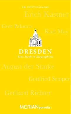 Berlin. Eine Stadt in Biographien (eBook, ePUB)