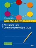 Therapie-Tools Akzeptanz- und Commitmenttherapie (eBook, PDF)