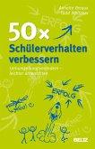 50x Schülerverhalten verbessern (eBook, PDF)