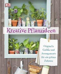 Kreative Pflanzideen (Mängelexemplar) - Pearson, Philippa