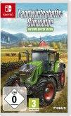 Landwirtschafts-Simulator: Nintendo Switch Edition (Nintendo Switch)