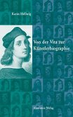 Von der Vita zur Künstlerbiographie (eBook, PDF)
