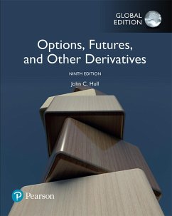 Options, Futures, and Other Derivatives, Global Edition (eBook, PDF) - Hull, John C.