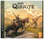 Don Quijote, 1 Audio-CD