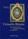 Virtuelle Räume (eBook, PDF)