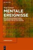 Mentale Ereignisse (eBook, PDF)
