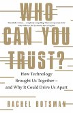 Who Can You Trust? (eBook, ePUB)