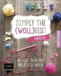 Simply the (Woll)Rest (Mängelexemplar)